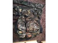 Nevis carp gear