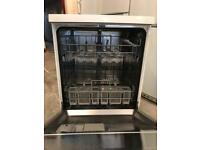 DIGITAL BOSCH EXXCEL DISHWASHER WITH WARRANTY & FREE DELIVERY