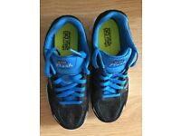 Boys Sketchers Trainers Size 1