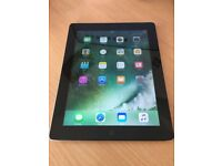 APPLE IPAD 3 32GB WIFI and CELLULAR - GREAT CONDITION WITH CHARGER - CAN DELIVER