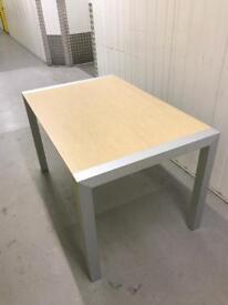 Kristalia dining table extendable