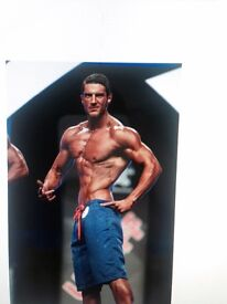 Highly Experienced Personal training £15 per session or 12 for £150