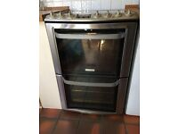 Electrolux Insight electric cooker