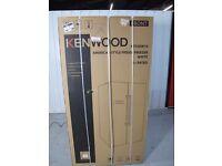 KENWOOD KFF2DW14 American-Style Fridge Freezer - White