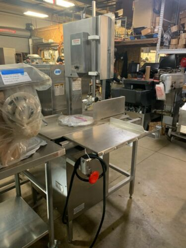 Hollymatic HY16 Meat Saw