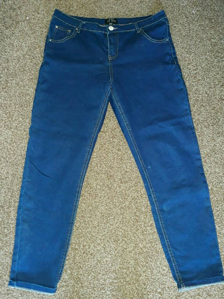 Jeans Size 14