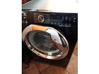 Hoover 8kg load washing machine