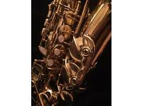 REDUCED! STUNNING Alto Saxophone Prelude AS700 ~ By Conn Selmer