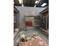 T&D Plastering and Property Maintenance