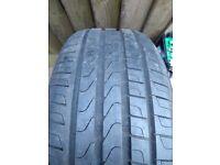 Pirelli 225 40 18 Tyre New