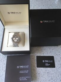 TAG Heuer Formula 1 Indy 500 Special Edition **NEW**