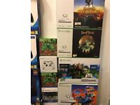 Brand new sealed Xbox one S 4K consoles from £169 Minecraft /Forza/PUBG/sea of theives