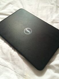 Dell Inspiron 15 3537 4GB RAM Windows 10