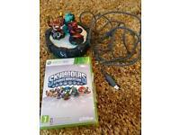Xbox 360 game