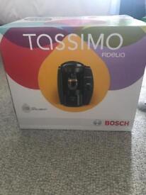 BRAND NEW Bosch Tassimo T40 Coffee Mahine