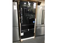 Wide beko 3 door fridge freezer new 12 mth gtee rrp £619