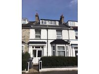 LARGE DOUBLE ROOM WITH OWN KITCHEN IN HOUSE IN TRAINGLE SHARE JUST ONE OTHER ROOM ON WHOLE FLOOR