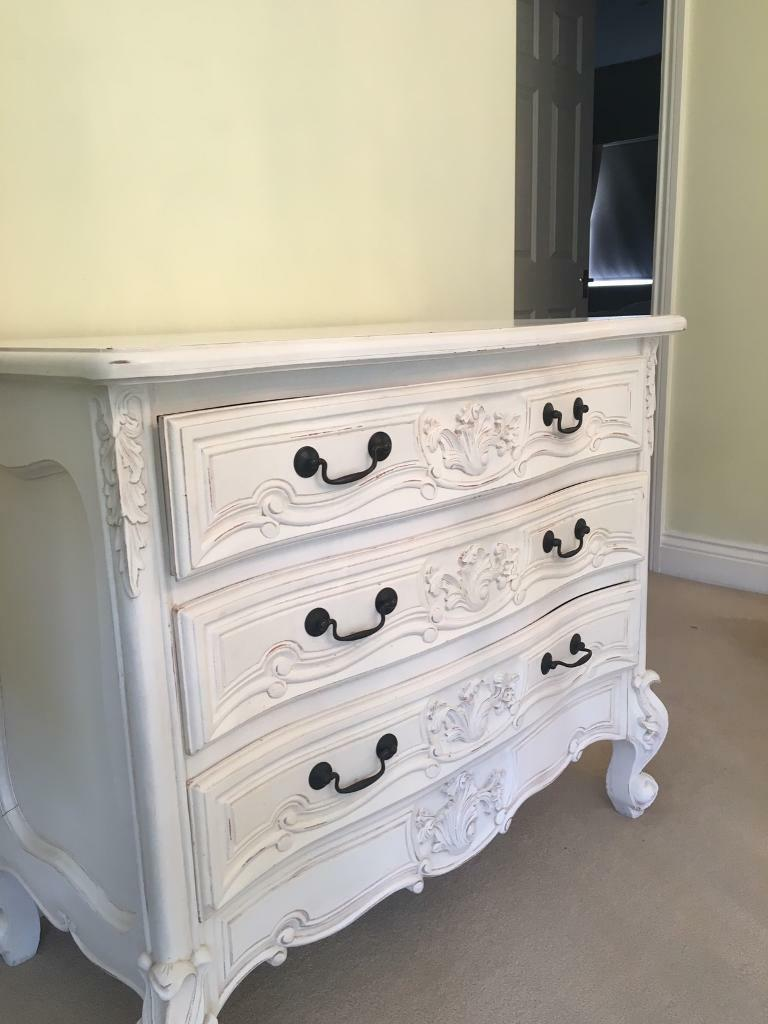Chest of drawers for sale. Collection only
