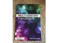 The multi sensory handbook