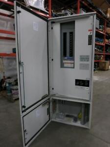 ASCO 300L Auto-Transfer Switch