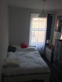 Double room, all bills included, available asap