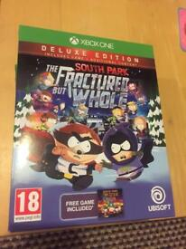 South Park - The Fractured But Whole - Xbox One