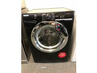 New Hoover 9kg washing machine for £200