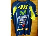 Rossi t shirt xxl new