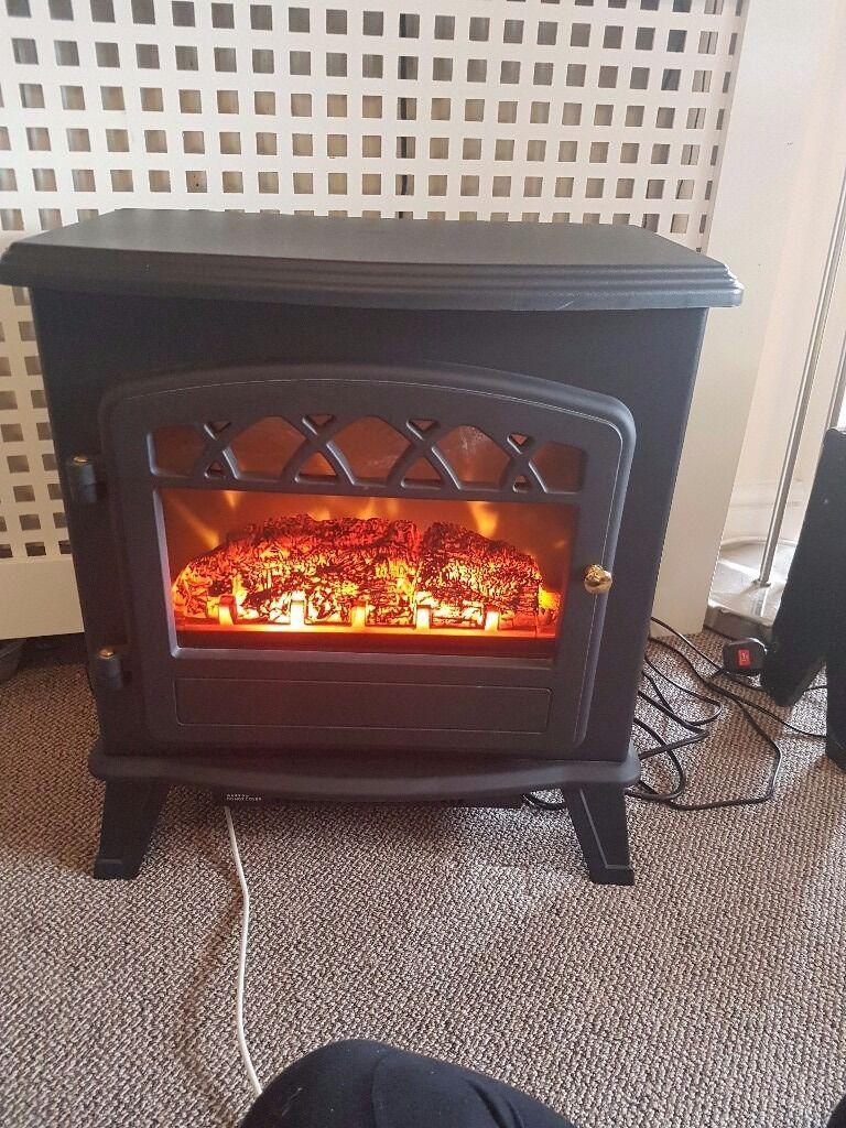 Heater/ fireplace