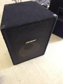 BAND SPEAKERS