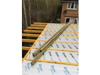 2400 x1200 50mm x5 Quintherm insulation board. Full boards spare from building project £50 no offers