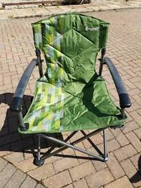 Large Outwell Camping Chair