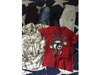 £18 Boys 3-4 Years Clothes Bundle