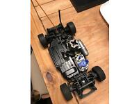 WANTED TAMIYA TGS NITRO PARTS WANTED rc car toy