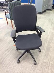 Steelcase Leap Chairs - V2 - Pristine Condition