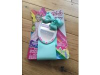 BNWT JOJO SIWA MINT BOW HOLDER. From Claires accessories. £6