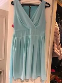 Assorted ladies dresses