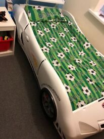 Boys Lamborghini single bed