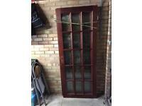 Glazed Internal doors (Free)