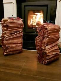 4 kg Fire Starting Logs