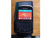 Blackberry 9320 curve unlocked boxed not bold