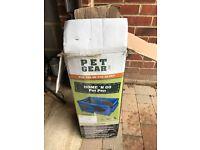 Pet Gear Deluxe Play Pen (Medium - Dog, Cat, etc.)