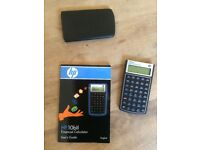 HP10bll Financial calculator
