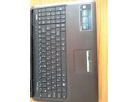 "asus 15.6"" laptop windows windows 10,office 2007,anti virus good condition ready to use"