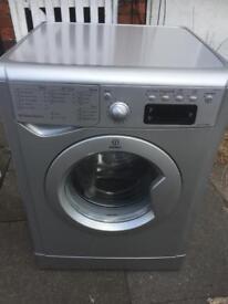 ✅Indesit 8kg Washing machine can deliver
