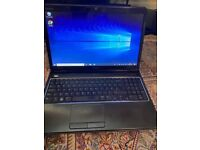Dell inspiron n5110-core i5 2.3 ghz-8 gig ram-500 gig hard-hdmi port-free delivery