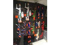 Nerf Clear out!!