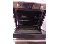 2 ovens for sale .7 months old but like new . £250 for both.bargain must go this week.