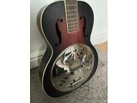 Gretsch Resonator Electro Acoustic Guitar