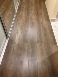 Laminated floor supplied&fitted from $33/sqm Pearsall Wanneroo Area Preview